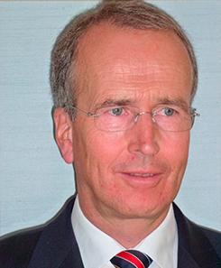 Prof. Dr. Andreas Quiring